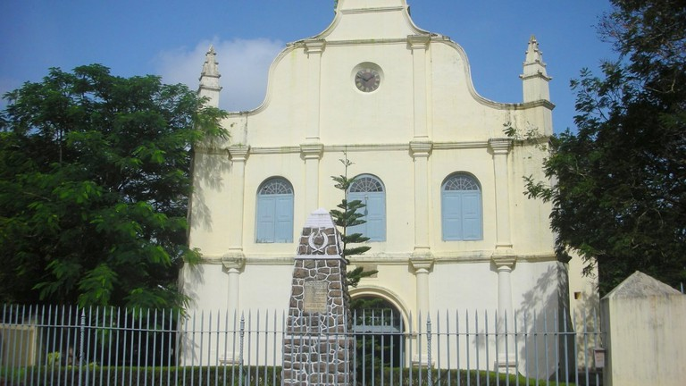 St.Francis-Church-Fort-Kochi