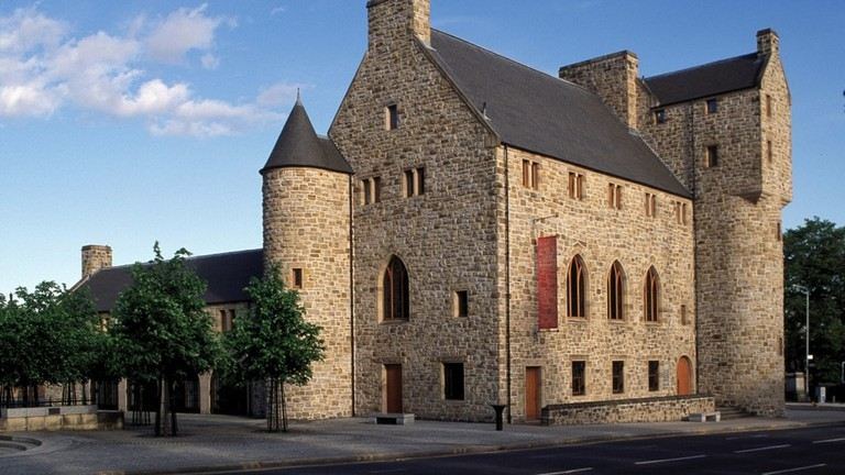 St Mungo Museum Of Religious Life And Art, Glasgow, Scotland