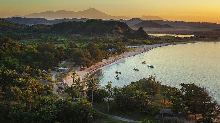Selamat_Pagi,_Kuta_Lombok