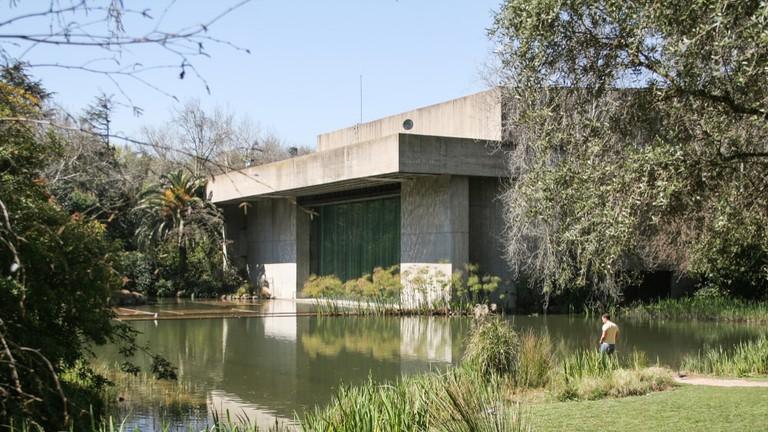 Calouste Gulbenkian Museum, Lisbon, Portugal.