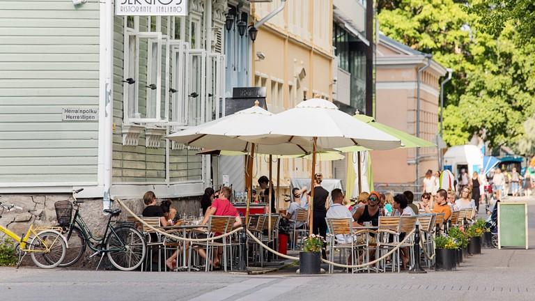 Best Restaurants in Turku