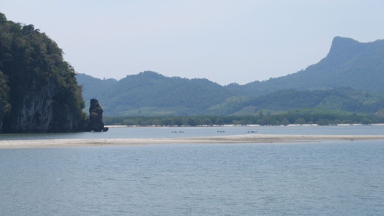 Ao Thalane views