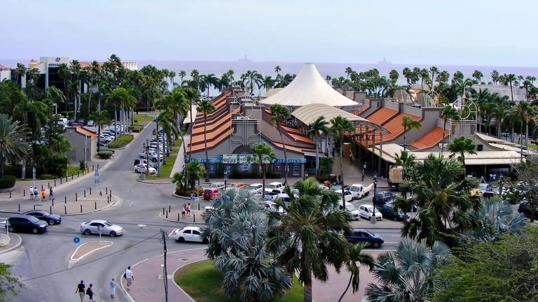 The Renaissance Marketplace, Aruba