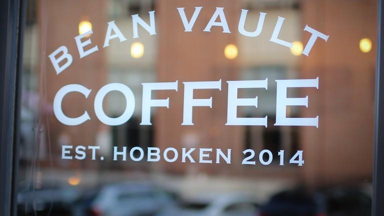 Bean Vault Coffee, NJ