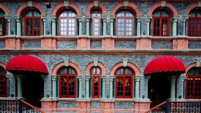 Hotel Massenet at Sinan Mansions © Hotels.com