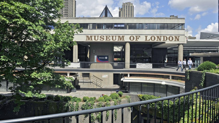 museum-of-london-exterior