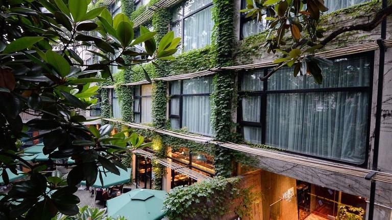 URBN Boutique Hotel Shanghai © Hotels.com