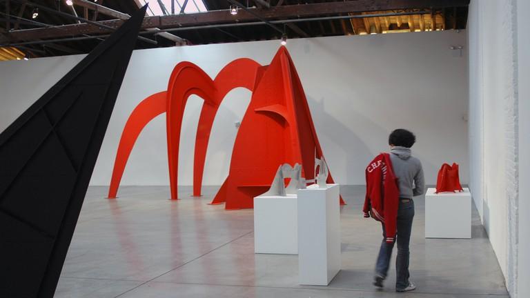 Pace Wildenstein Gallery