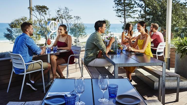 Odyssea © Tourism Western Australia