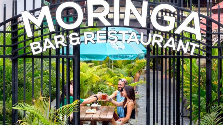 Moringa Bar