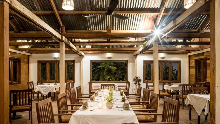 Banlle Vegetarian Restaurant