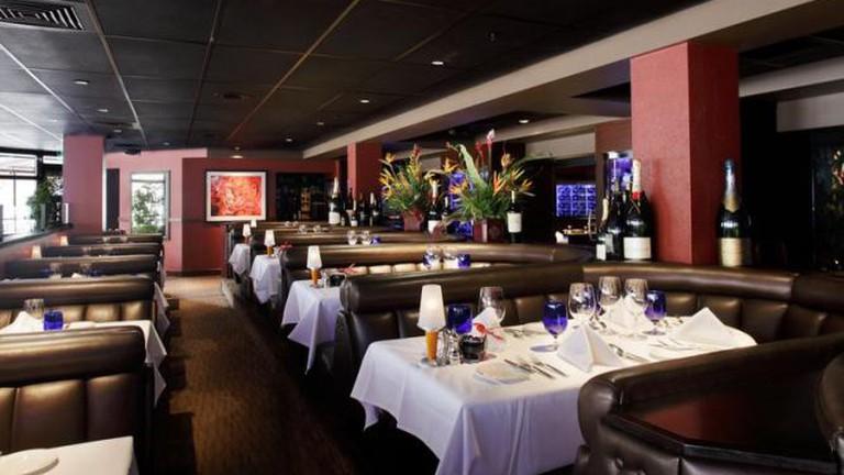 Chandlers Steakhouse-Boise, West Grove Street