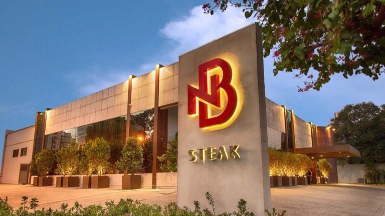 NB Steak | Courtesy of NB Steak