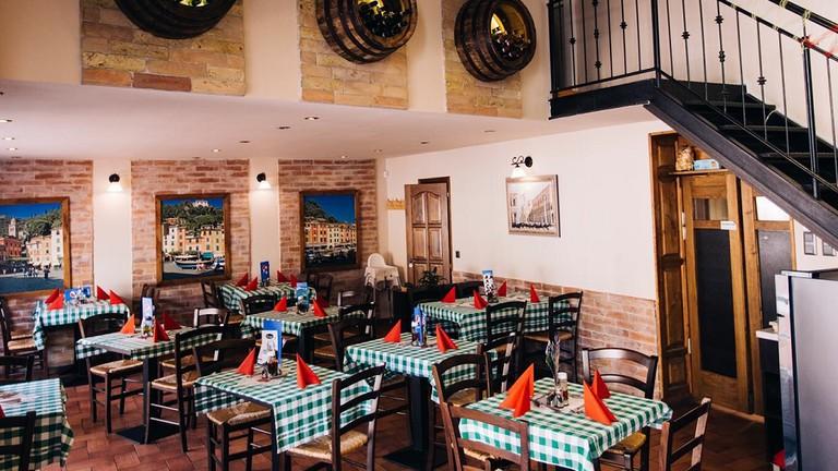 Pizza e Pasta, Szeged