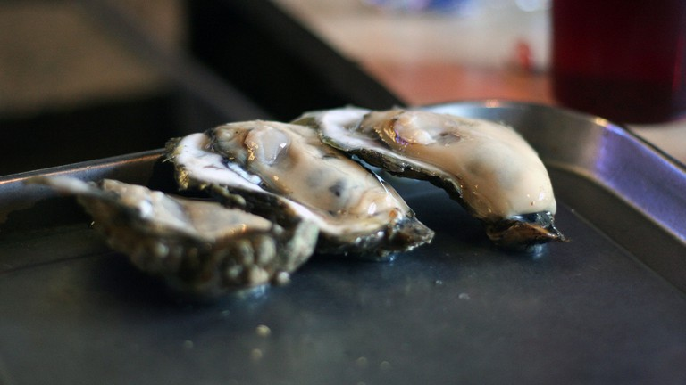 Gulf Coast Oysters | Wintzell's Oyster House