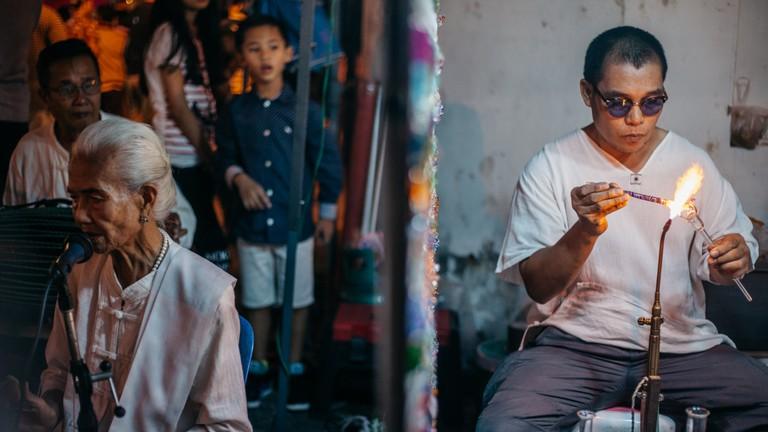 RAW 005-EMIDI- Sunday Market, Chiang Mai, Thailand