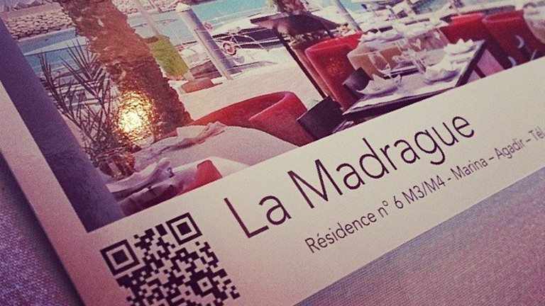 La Madrague, Agadir