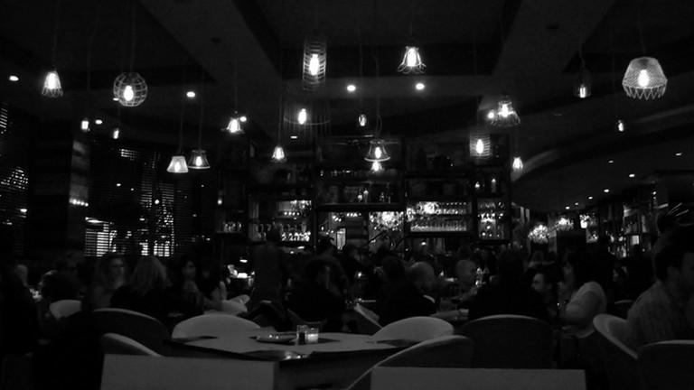 Cucina Urbana Restaurant I