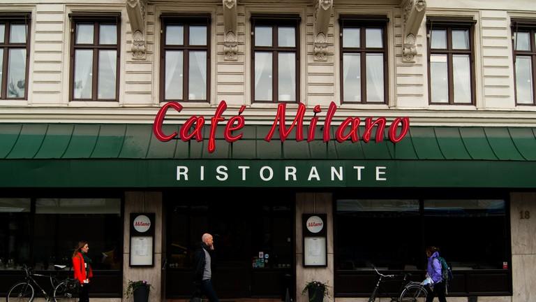 Café Milano