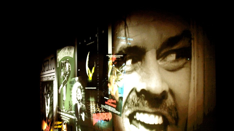 Kubrick decorations