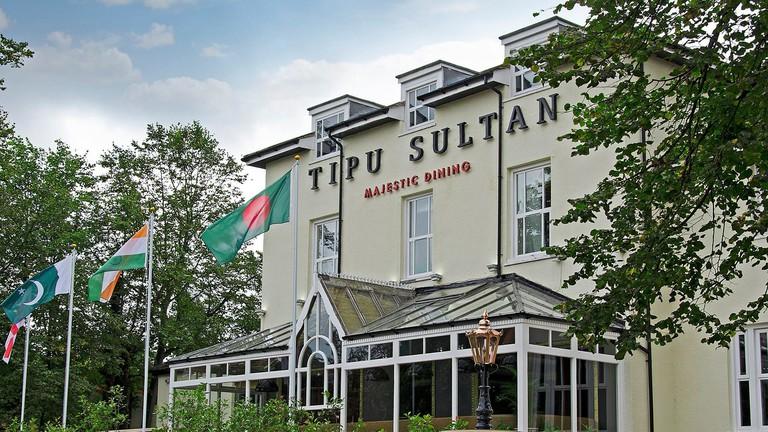 Tipu Sultan, Birmingham