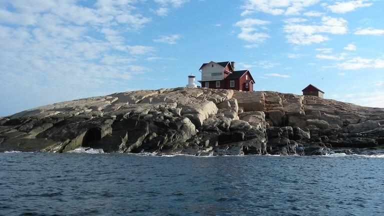 Kosterhavet Marine National Park