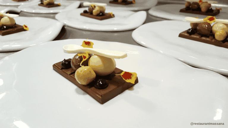 Restaurant Massana, Girona