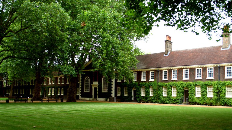 The Geffrye Museum allows visitors of all ages to step back in time