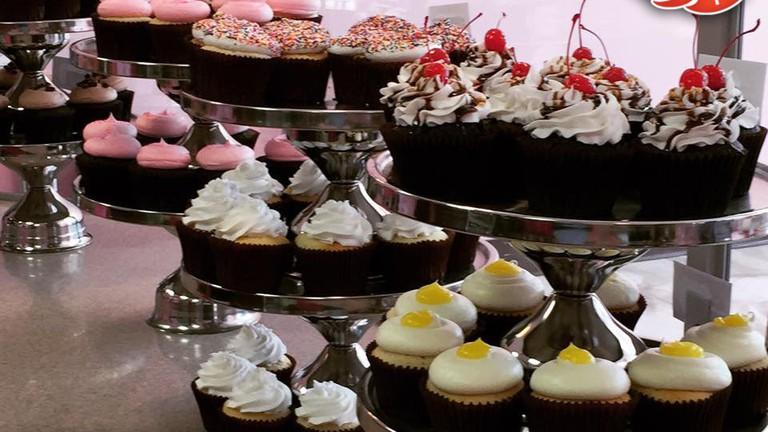 Smallcakes Bakery