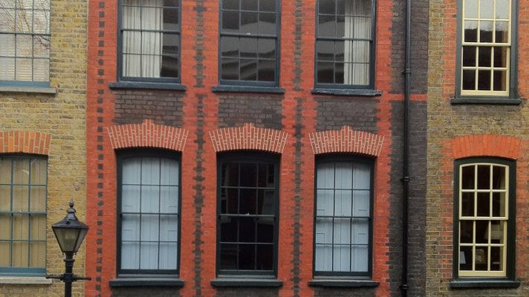 23 Fournier Street | Russianhouse/WikiCommons