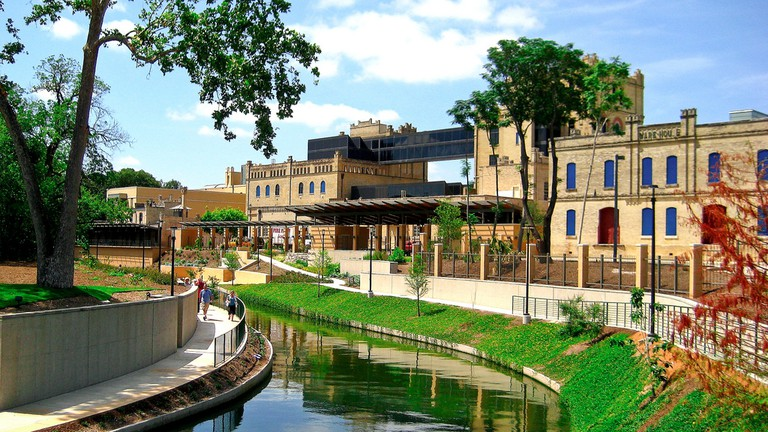 Free Or Cheap Things To Do In San Antonio Texas