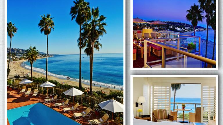 Image courtesy of The Inn at Laguna Beach