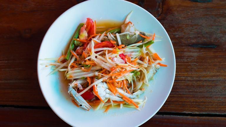Lek's Thai Food