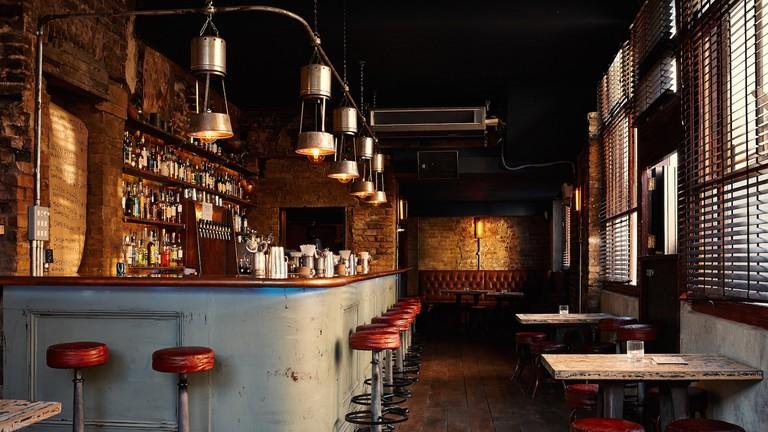 The Sun Tavern, London