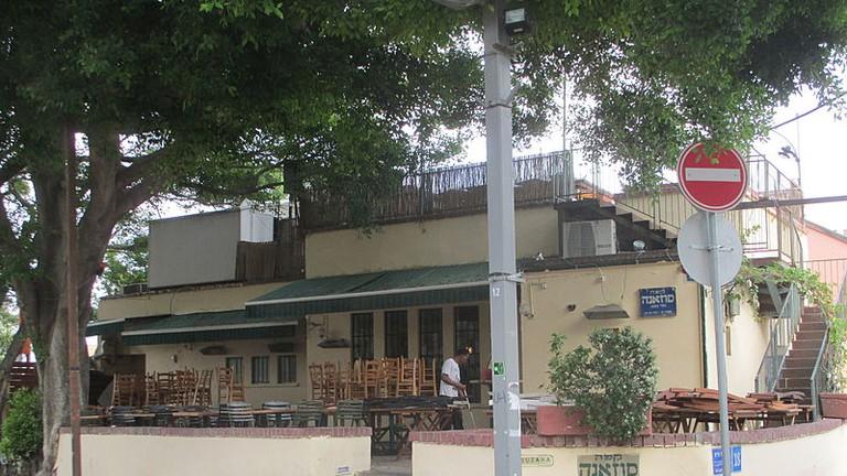 Cafe Suzanna