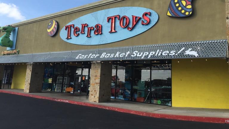 Terra Toys