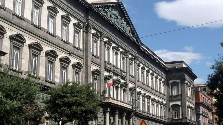 University of Naples Federico II