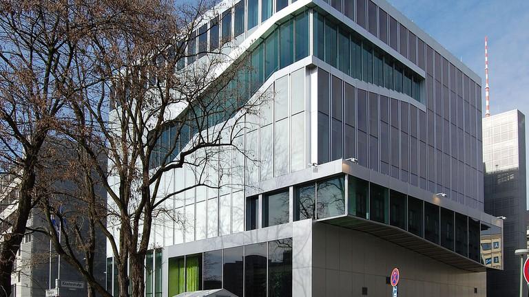 Netherlands Embassy Berlin