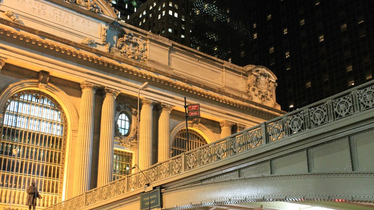 Park Avenue (Manhattan) | © Patrick Nouhailler/Flickr
