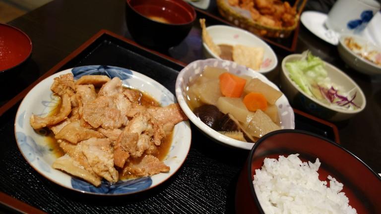 Kitchen Kura