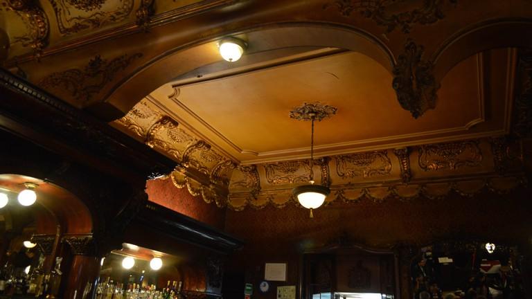 Bar La Ópera