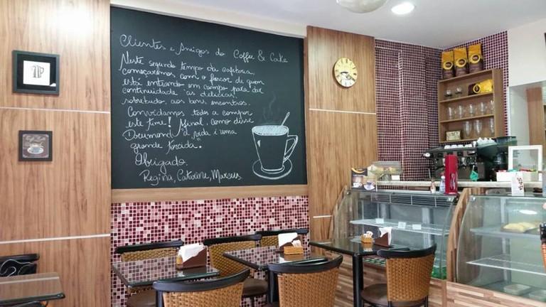 Intervalo Cafe