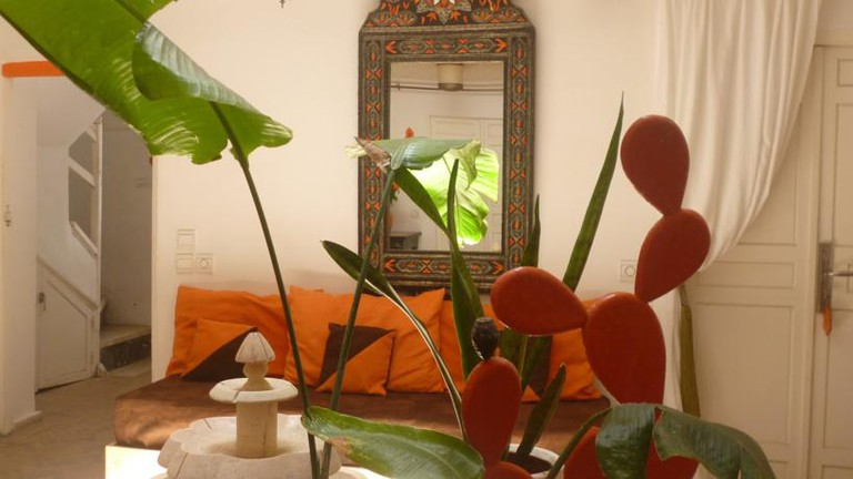 Riad Orange et Cannelle in Essaouira
