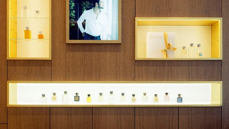 Maison Francis Kurkdjian boutique