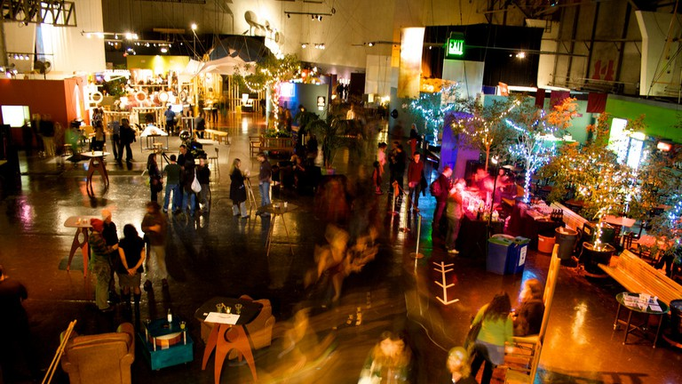 Exploratorium After Dark