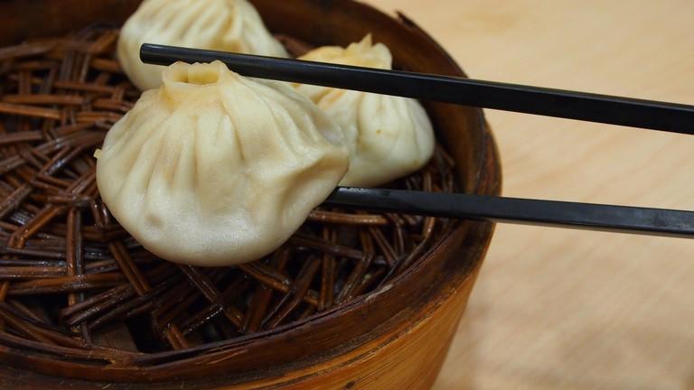 Wuxi Style Xiao Long Bao