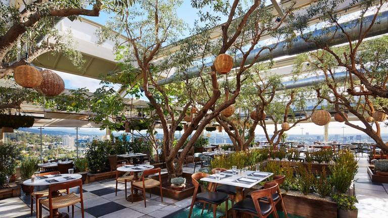 Soho House Club and Garden