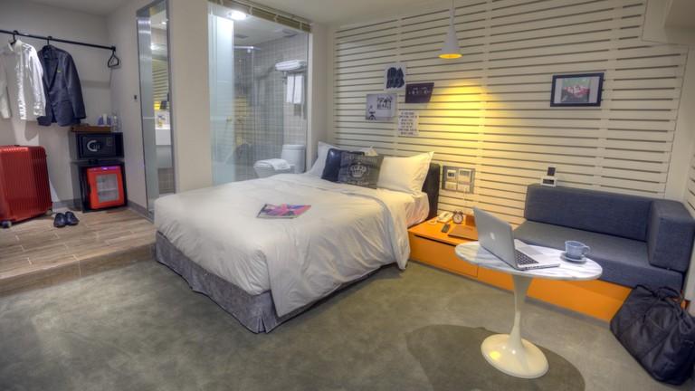 Swiio Hotel Ximen