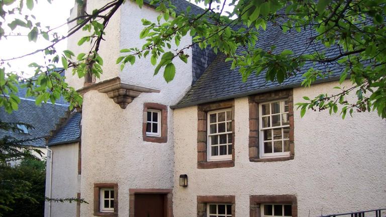 Abertarff House