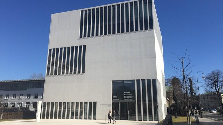 NS-Dokumentationzentrum